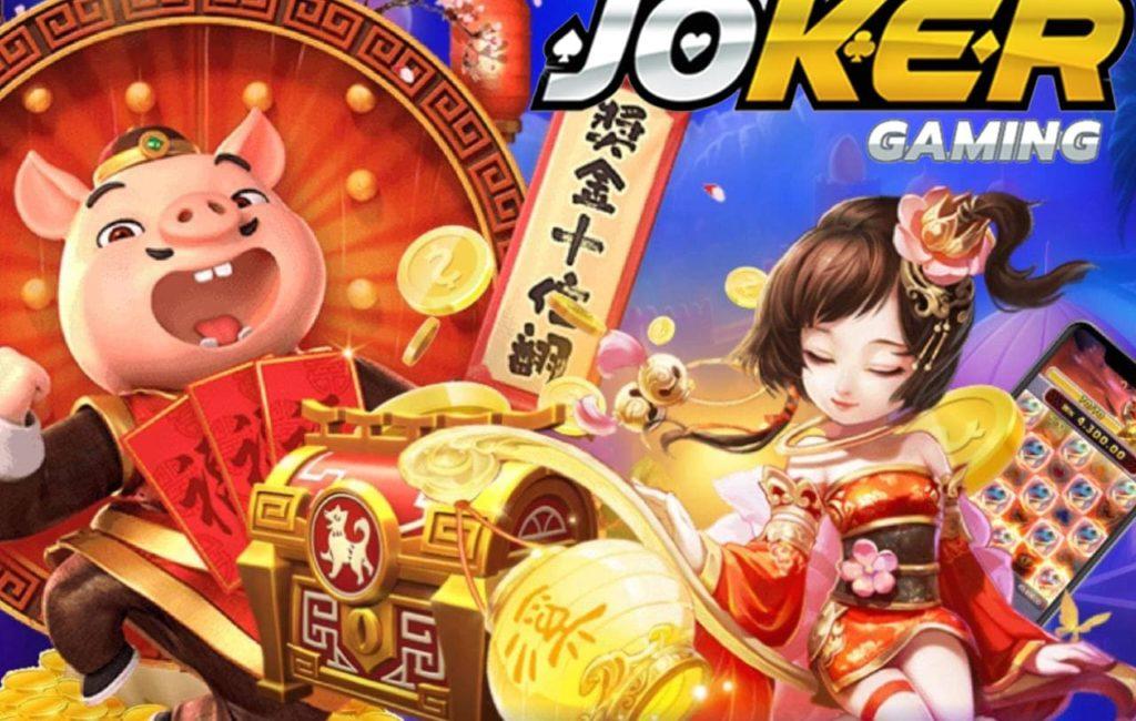 Joker123 แนะนำธีมเกมที่น่าเล่นมากที่สุด